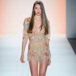 Jenny Packham Fashion Show